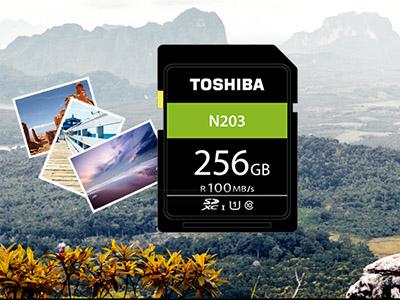 东芝(Toshiba)SD卡