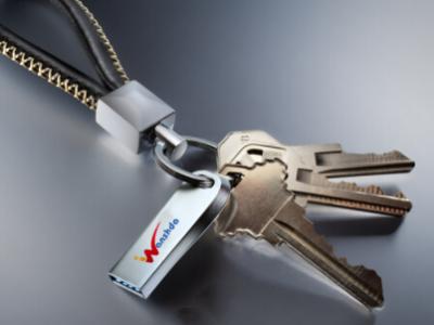 USB3.0 U盘  金属外壳