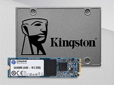 金士顿固态硬盘
