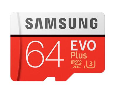 64GB TF存储卡
