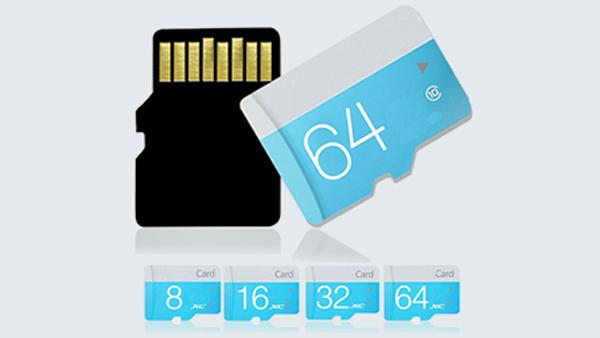 万舜达为您科普:SD存储卡如何使用?